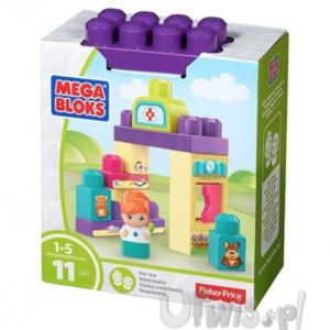 Oferta specjalna! Lego Weterynarz