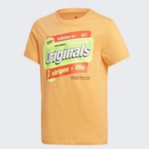 Koszulka ADIDAS GRAPHIC TEE
