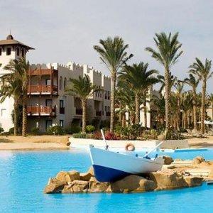 Oferta last minute - pobyt w hotelu Red Sea Port Ghalib Resort w Egipcie -54%