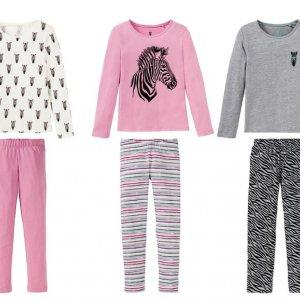 Hit cenowy - PEPPERTS® Piżama młodzieżowa dziewczęca