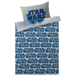 Hit cenowy - Dziecięca pościel polarowa Star Wars