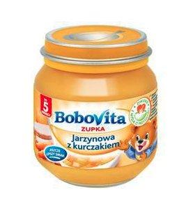 Zupki BoboVita kup 3 i płać mniej