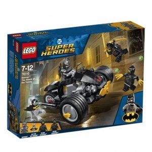 LEGO DC Super Heroes Batman: atak Szponów -20zł