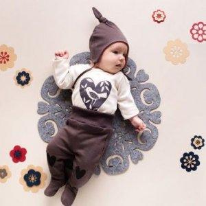 Wybrane ubrania niemowlęce w Smyku -20%