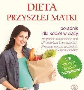 Dieta przyszłej matki -30%