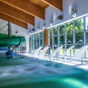 Regeneracja w Hotel Mrągowo Resort & Spa ****