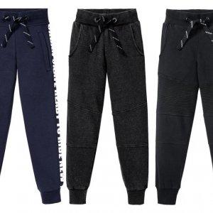 Hit cenowy - PEPPERTS® Spodnie dresowe chłopięce