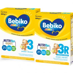 Mleko BEBIKO - kup 2 zapłać mniej