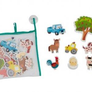 Hit cenowy - Zabawki do kąpieli lub puzzle