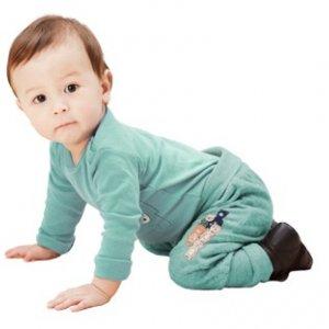 Hit cenowy - Bluza lub spodnie niemowlęce