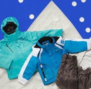 Sportowa odzież zimowa w Zalando Lounge -79%