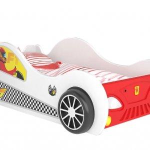 Łóżko samochód X-SPEED -38%