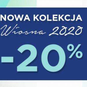 Nowa kolekcja Wiosna w 5.10.15 do -20%