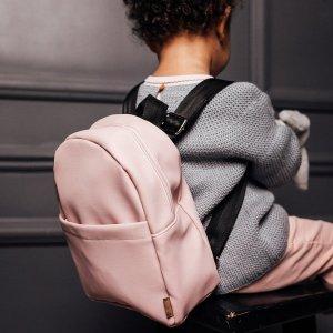 Plecak MINI różowy -10%