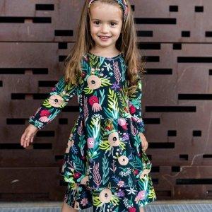 Sukienka FLOWERBOMB -20%