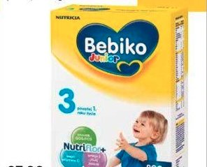 Mleko Bebiko 800g -23%