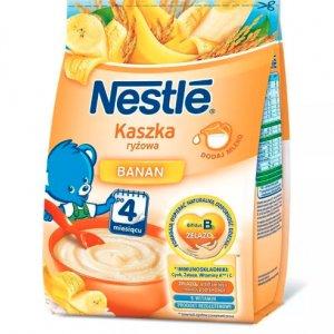 Kaszka Nestle 2 opakowanie taniej