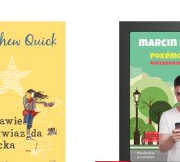 Książki dla młodzieży do -75%