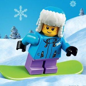-50% na drugi zestaw Lego w Empiku