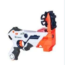 Pistolety marki Nerf -30%