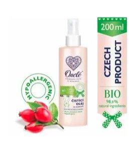 Kosmetyki dla niemowląt i kobiet marki Onclé -20%
