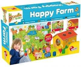 Carotina Baby Happy Farm -19%