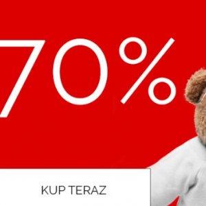 Wyprzedaż w Endo do -70%