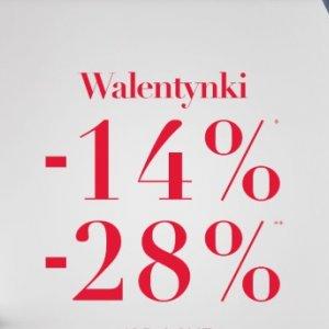 Walentynki w New Balance do -28%