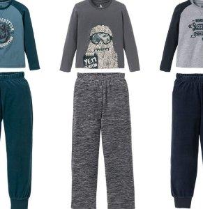 PEPPERTS® Piżama chłopięca -50%
