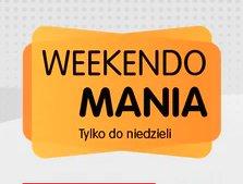 Weekendo Mania i zniżki do -35%