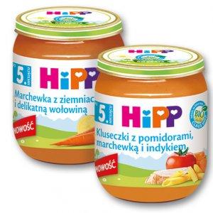 HIPP Danie BIO - drugi produkt -50%