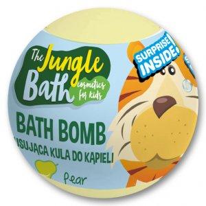 Hit cenowy - THE JUNGLE BATH Kula musująca z niespodzianką do kąpieli