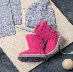 Buty i akcesoria dla dzieci w Zalando Lounge do -79%