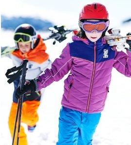 Sportowe ubrania zimowe Dare 2B w Zalando Lounge do -80%