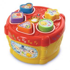 Zabawki dla najmłodszych w Smyku do -45%