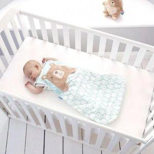 Śpiworki do spania dla niemowląt w Smyku do -30%