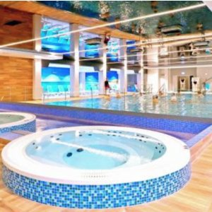 Pobyt w Hamilton Hotel Conference SPA & Wellness *****