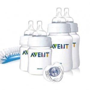 Philips Avent Zestaw startowy dla noworodka -12%