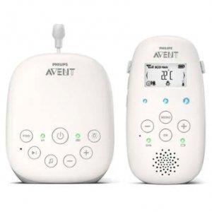 Philips Avent elektroniczna niania SCD713/00 -34%