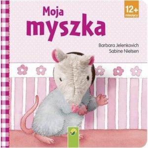 Hit cenowy - Edukacyjna książeczka-układanka