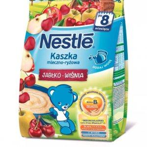 Kaszka mleczno ryżowa w promocji Drugi produkt taniej