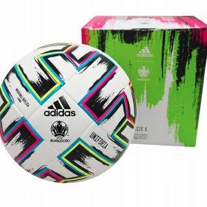 Piłka nożna ADIDAS UNIFORIA EURO 2020