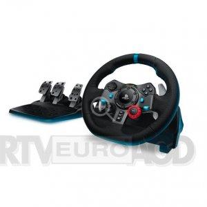 Logitech G29 Racing Wheel -16zł