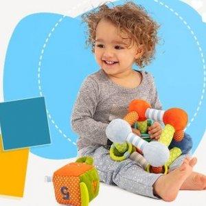 Zabawki Smiki w Smyku - dodatkowe 10% rabatu