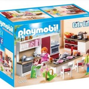 Playmobil w Smyku - dodatkowe 7% rabatu z kodem