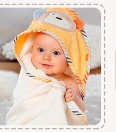 Ręczniki i okrycia kąpielowe w Smyku do -50%