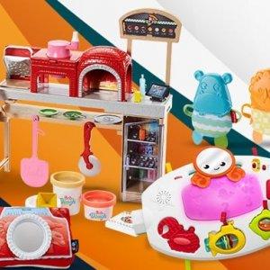 Zabawki Mattel w Urwis.pl do -25%