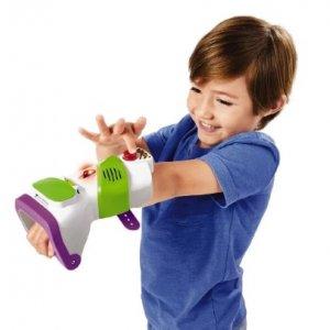 Mattel Toy Story 4: Bransoleta Toy Story Buzz Astral -24%