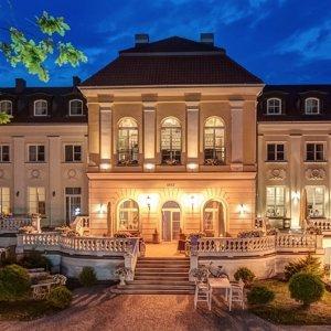 Weekendowa Wyprzedaż pobyt w Hotel Pałac Alexandrinum ****
