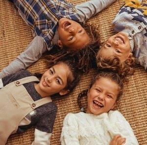 Marki OVS + Zalando Essentials Kids w Zalando Lounge do -77%